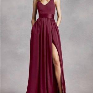 Vera Bradley gown